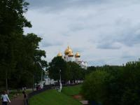 Program of excursions Moscow-Yaroslavl-Sergiev Posad-Pereslavl-Rostov the Great-Kostroma-Vladimir-Suzdal (4 days/3 night)